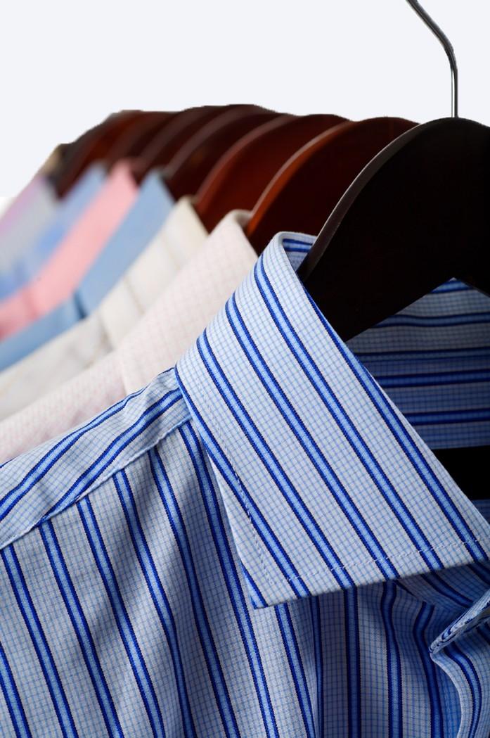 Чистка верхней одежды